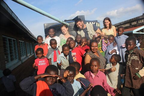 Photography Mission trip to Africa