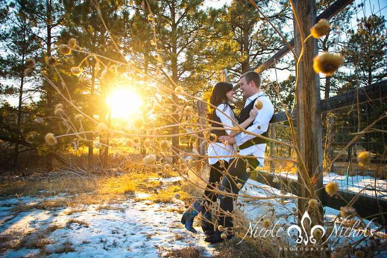 best Winter Engagement Pictures