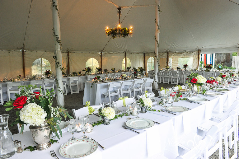 Rustic, Elegant, Vintage, and Beautiful Decor for the Wedding Reception