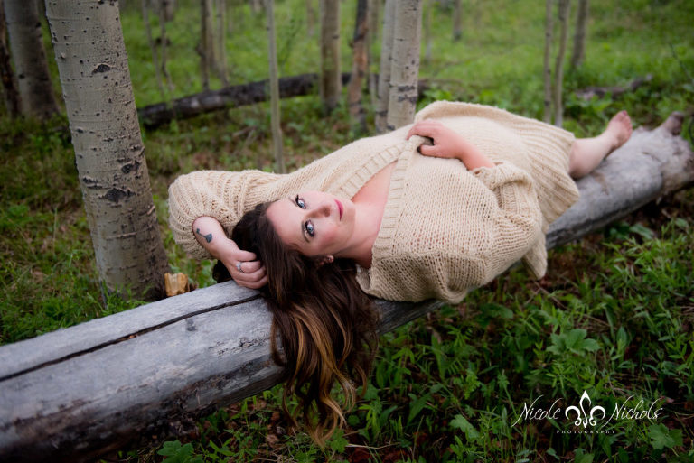 celebrate yourself with a sexy & fun boudoir photo shoot outdoors in nature or in studio